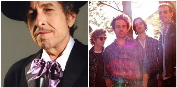 dylan dawes Bob Dylan announces U.S. tour dates with Dawes