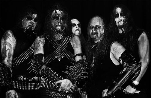 gorgoroth bandpic Stress Position: Gorgoroth   Under the Sign of Hell
