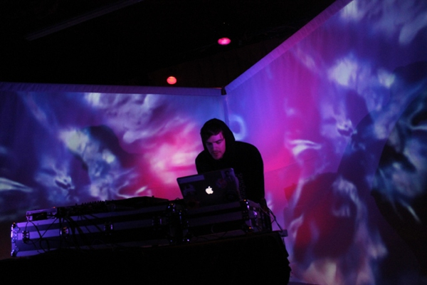 hemsworth1 Live Review: Daedelus, Ryan Hemsworth at Clevelands Beachland Ballroom (2/22)