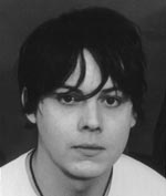 jack white kid 1991 in music, AKA the last time My Bloody Valentine released an album
