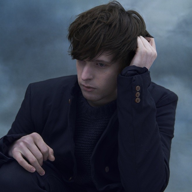james blake overgrown e1360253210693 New Music: James Blake   Retrograde