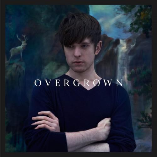 james blake overgrown James Blakes new album Overgrown features Brian Eno and RZA