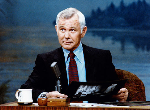 johnny carson 1991 in music, AKA the last time My Bloody Valentine released an album