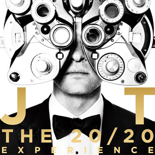 justin timberlake 20 20 experience New Music: Justin Timberlake   Mirrors