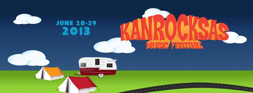 kanrocksas1 Kanrocksas 2013 lineup revealed