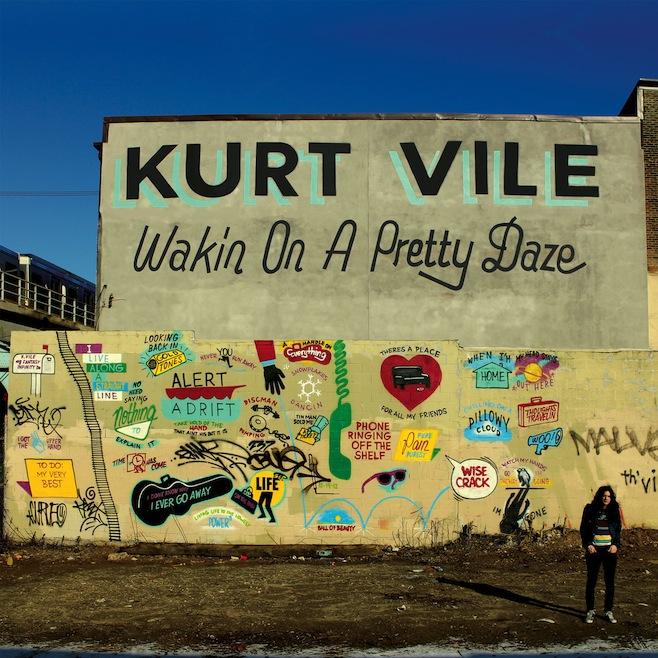 kurt vile wakin on a pretty daze Top 50 Songs of 2013