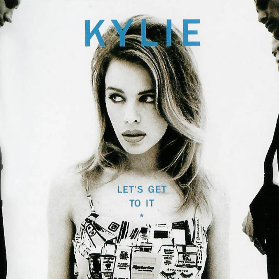 kylie lets get to it 1991 in music, AKA the last time My Bloody Valentine released an album