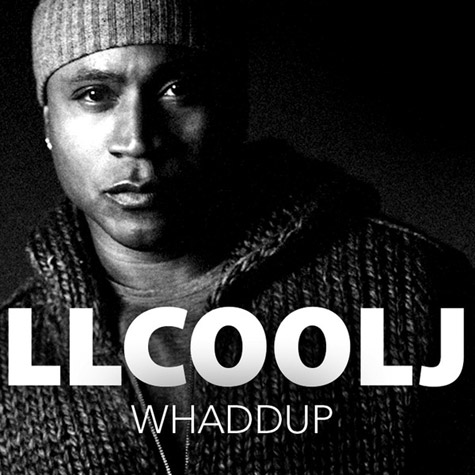 ll cool j whaddup Listen to LL Cool Js new single Whaddup featuring Chuck D, Travis Barker, and Tom Morello