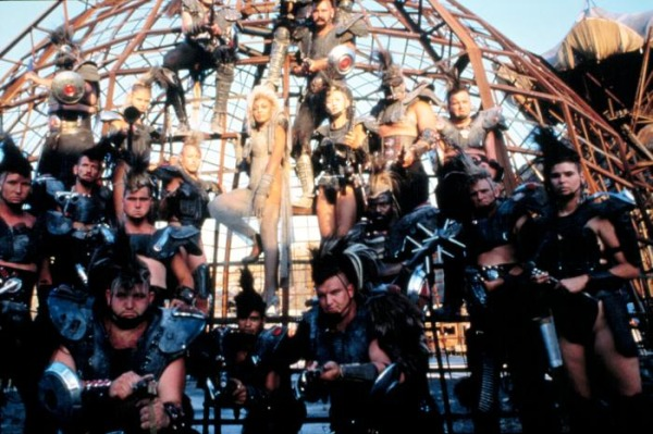 mad max beyond thunderdome Stress Position: Gorgoroth   Under the Sign of Hell