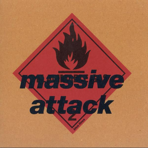 massiveattack blue lines 1991 in music, AKA the last time My Bloody Valentine released an album