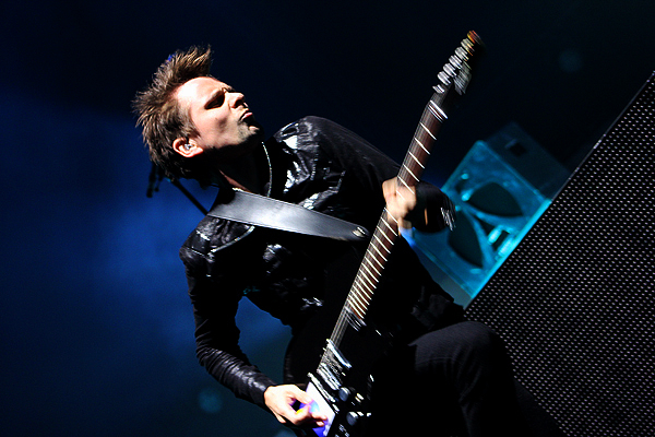 muse paz 103 Live Review: Muse at BB&T Center in Sunrise, FL (2/22)