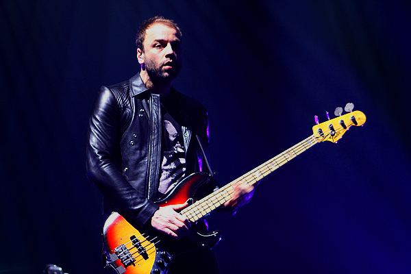 muse paz 125 Live Review: Muse at BB&T Center in Sunrise, FL (2/22)