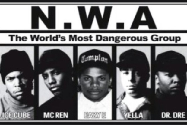 nwa 1991 in music, AKA the last time My Bloody Valentine released an album