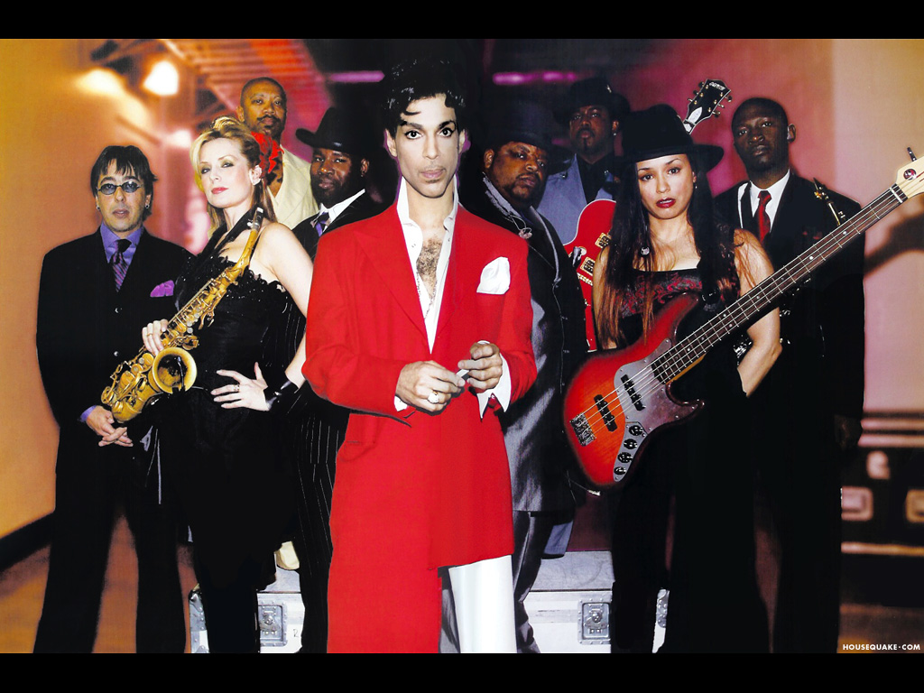 princeandthenewpowergeneration 1991 in music, AKA the last time My Bloody Valentine released an album