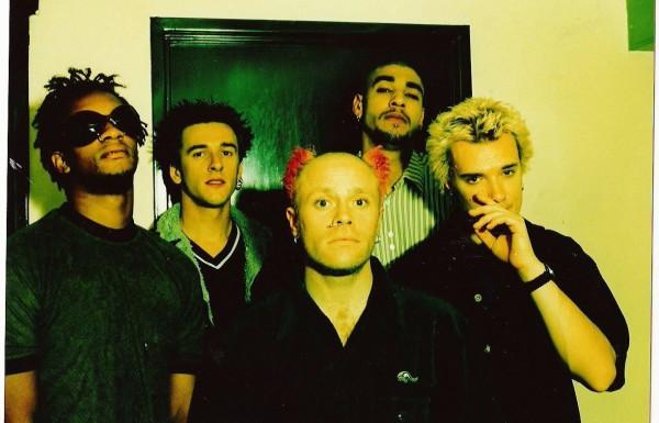 prodigy e1361747127320 UK Acts That Need to Tour America