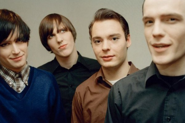 refused 1991 in music, AKA the last time My Bloody Valentine released an album