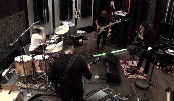 screen shot 2013 02 13 at 11.09.10 am e1360775389755 Watch Black Sabbath record their new album