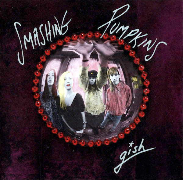 smashing pumpkins gish 1991 in music, AKA the last time My Bloody Valentine released an album