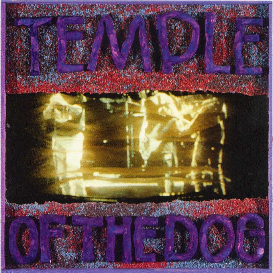 temple of the dog 1991 in music, AKA the last time My Bloody Valentine released an album