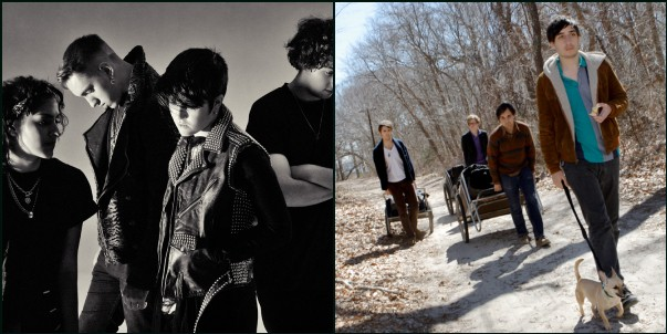 the xx grizzly bear The xx and Grizzly Bear team for summer tour
