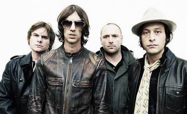 the verve e1361747279306 UK Acts That Need to Tour America