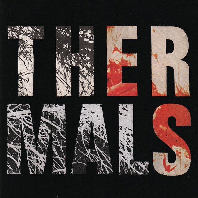 thermals desperate ground Listen to The Thermals ear splitting new single, The Sunset