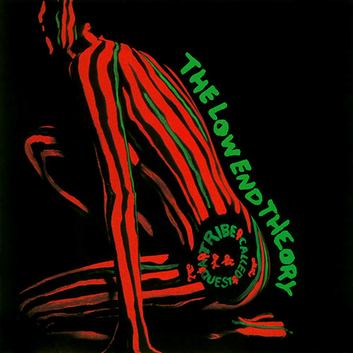 tribe called quest low end theory 1991 in music, AKA the last time My Bloody Valentine released an album