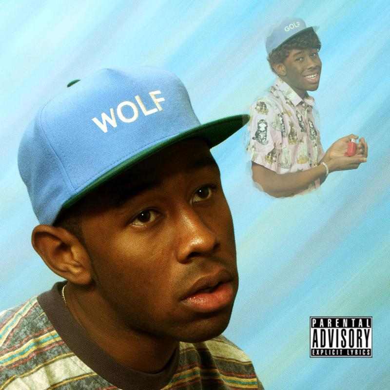 tyler wolf Tyler, the Creator reveals Wolf album covers, announces tour dates