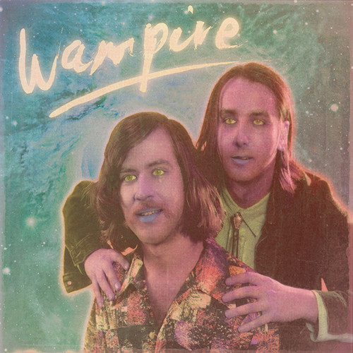 wampirecover Listen to Wampires funky new single, Spirit Forest