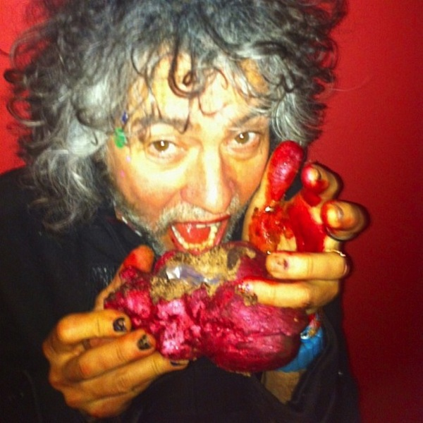 The Flaming Lips hide USB containing Songs of Love in chocolate hearts