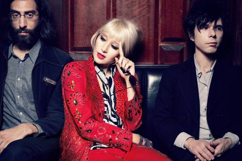 yeah yeah yeahs 2013 Yeah Yeah Yeahs playing SXSW, release new album trailer