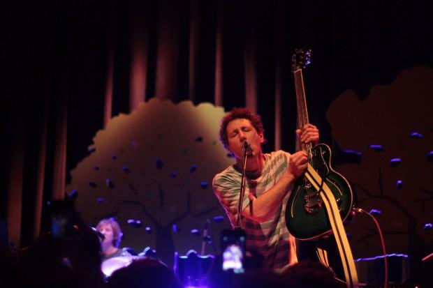 yo la tengo 2 e1361038416120 Live Review: Yo La Tengo at D.C.s 9:30 Club (2/15)