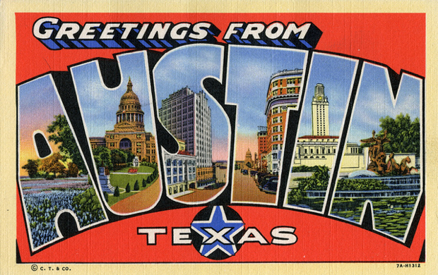 austin greetings1 South By Southwest: Is It Worth It?