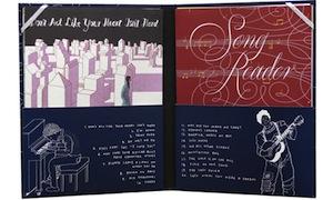 Beck's Song Reader