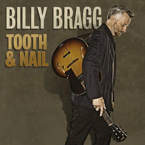 bragg Interview: Billy Bragg