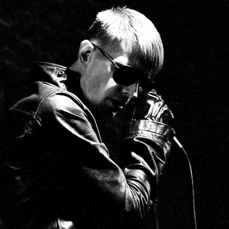 cold cave god Listen to Cold Caves new track, God Made the World
