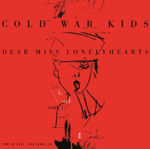 cold war kids dear miss lonely hearts signed Stream: Cold War Kids new album, Dear Miss Lonely Hearts