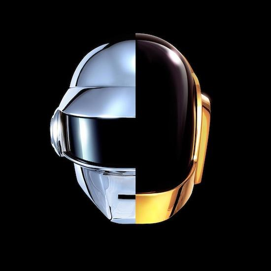 daft punk helmet Preview 15 seconds of new Daft Punk music in mysterious commercial