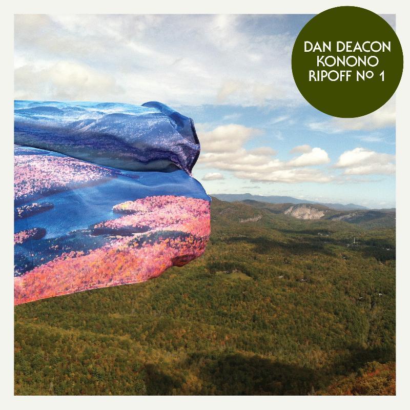 dan deacon rsd Dan Deacon announces Record Store Day single, performing in museums