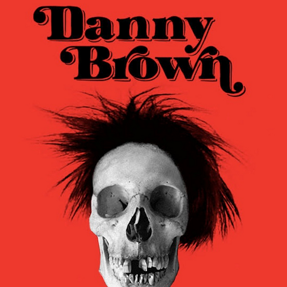 danny brown kitty tour Listen to Danny Browns furious new track, Kush Coma