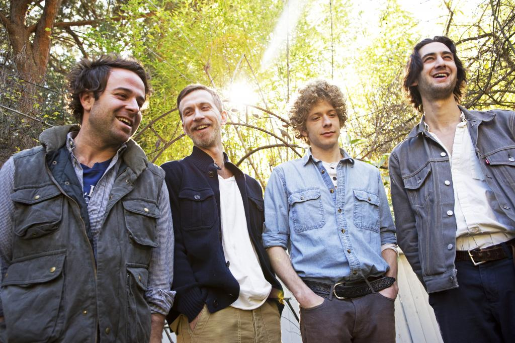 Dawes Announce Summer Tour Dates Consequence Of Sound