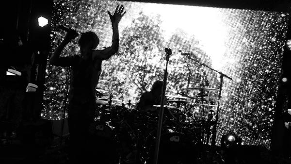 depeche mode roffman 2 SXSW 2013 Reviews: Green Day, Depeche Mode, The Flaming Lips, Usher