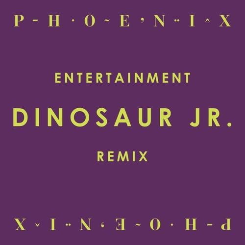 dinosaur jr phoenix