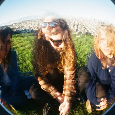 fuzz cover Listen to Ty Segall led Fuzzs sludgy new single, Sleigh Ride