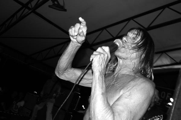 iggy pop sxsw roffman 1 SXSW 2013 Reviews: Yeah Yeah Yeahs, Nick Cave, Earl Sweatshirt, Iggy and the Stooges