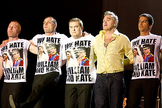 morrissey anti england Morrissey In His Own Words: The Singers Best Quotes