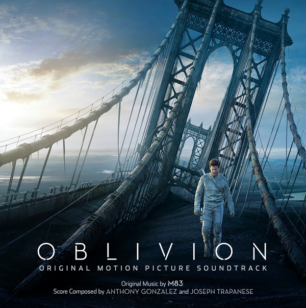 oblivion soundtrack Listen to M83s StarWaves from his soundtrack to Tom Cruises Oblivion