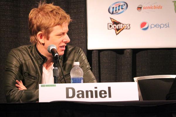 panel 4 acc sxsw2013 kaplan SXSW 2013 Reviews: Green Day, Depeche Mode, The Flaming Lips, Usher