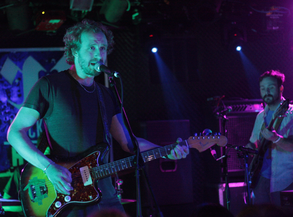 phosphorescent litowitz 2013 1 Live Review: Phosphorescent at D.C.s Rock and Roll Hotel (3/26)