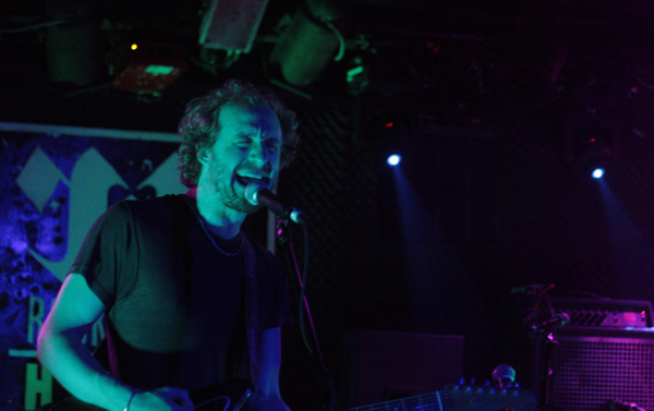 phosphorescent litowitz 2013 2 Live Review: Phosphorescent at D.C.s Rock and Roll Hotel (3/26)